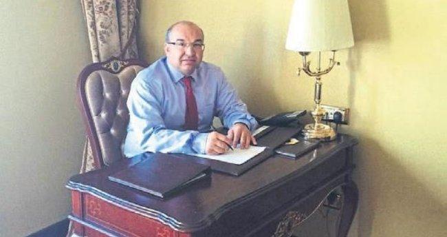 AK Parti İlçe Başkanı serbest