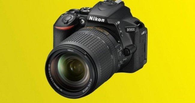 İşte Nikon'un yeni canavarı