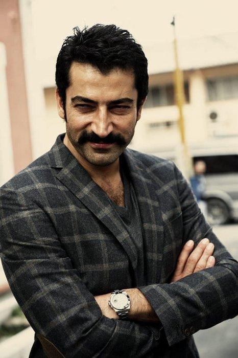 En güvenilir sanatçı Kenan İmirzalıoğlu