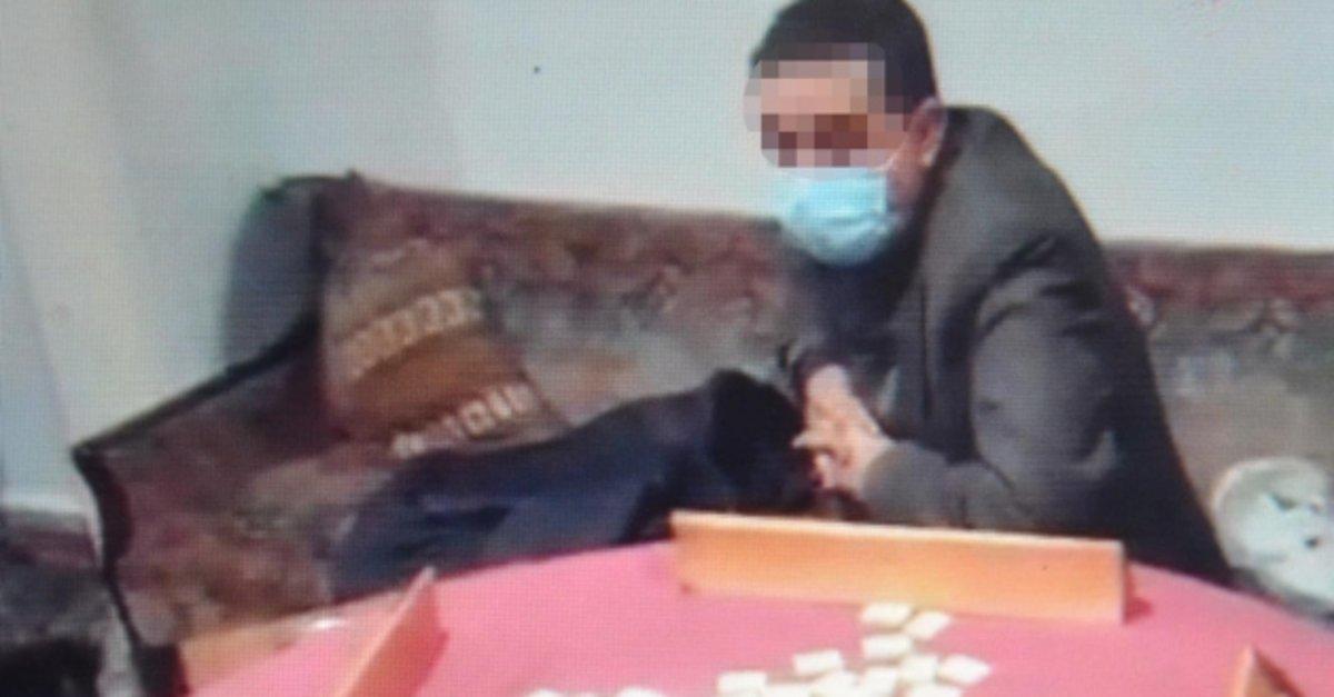Aydın'da ev görünümlü kumarhanede 14 kişi yakalandı!