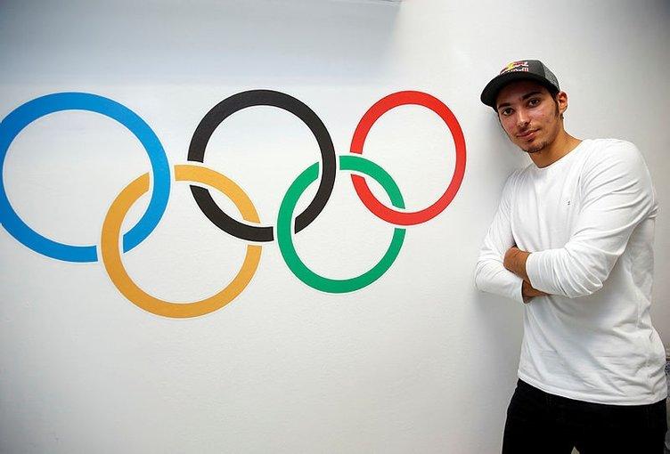 Türk sporunun gurur tablosu!