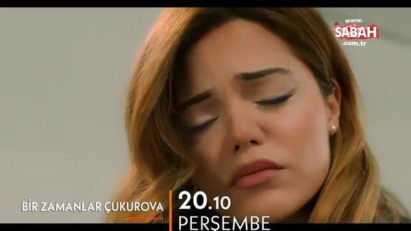 Bir Zamanlar Çukurova 92. bölüm fragmanı...