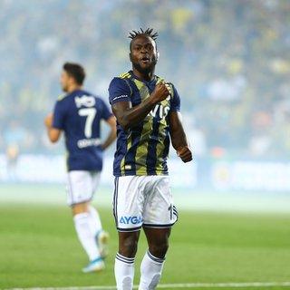 Fenerbahçe'de Victor Moses'ın sözleşmesi feshedildi