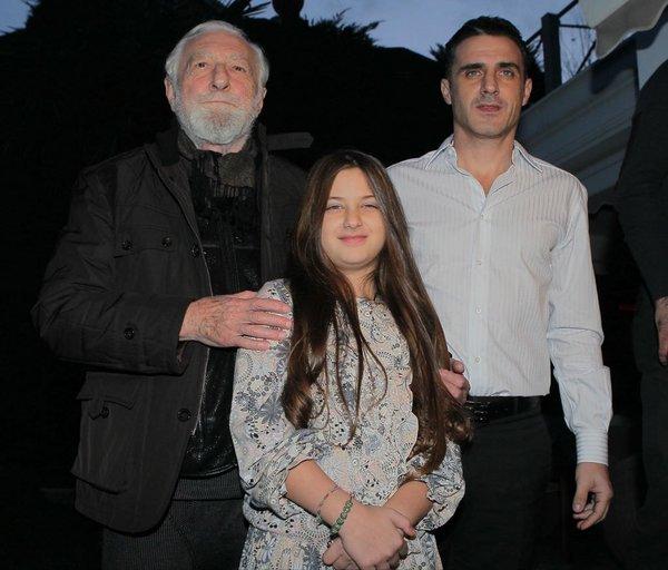 Tayfur Havutçu'ya ziyaretçi akını