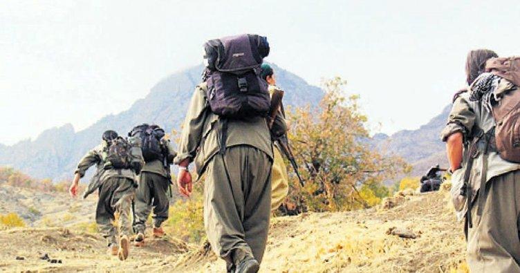 MSB: 6 PKK/YPG'li terörist daha gözaltına alındı