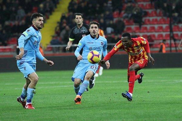 Son dakika Beşiktaş transfer haberleri! Bernard Mensah Beşiktaş'ı açıkladı