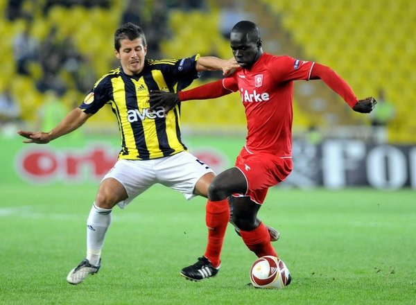 Fenerbahçe  - FC Twente
