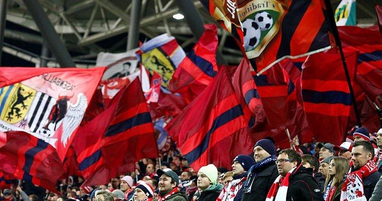 Leipzig-Beşiktaş maçında 1 taraftar öldü