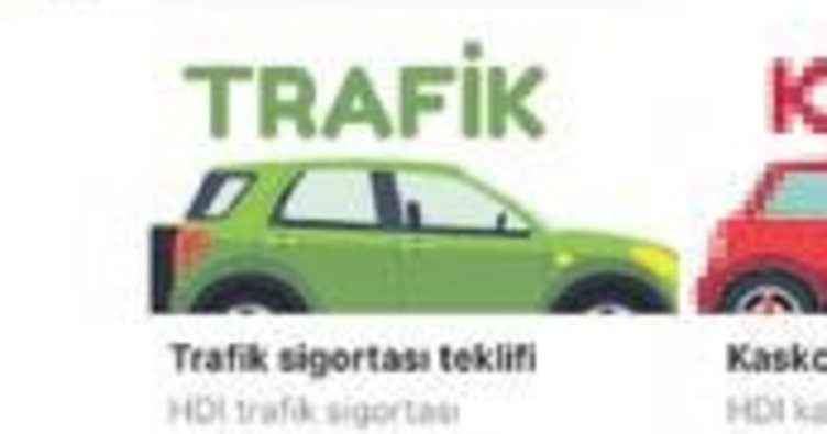 Facebook üzerinden sigortacılık hizmeti