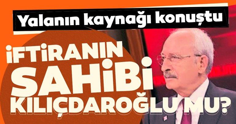 Külliye'deki görüşme yalanının kaynağı Talat Atilla konuştu: İftiranın sahibi Kılıçdaroğlu mu?