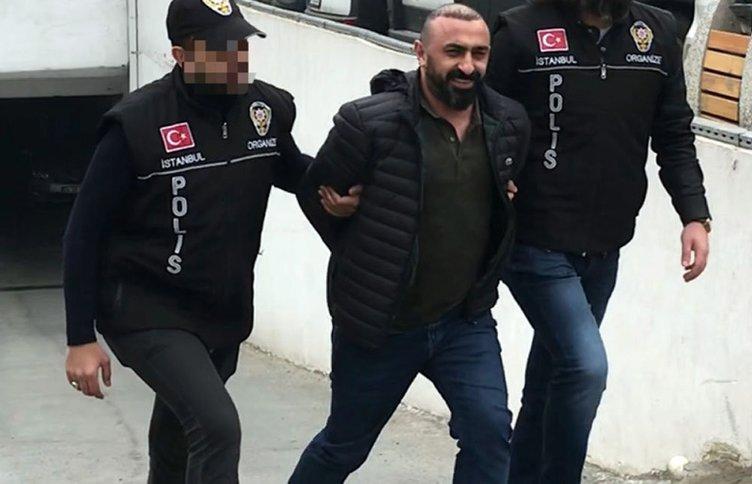 Arap Emrah'ın yargılandığı davada şok gelişme! Şikayetlerini geri çektiler...