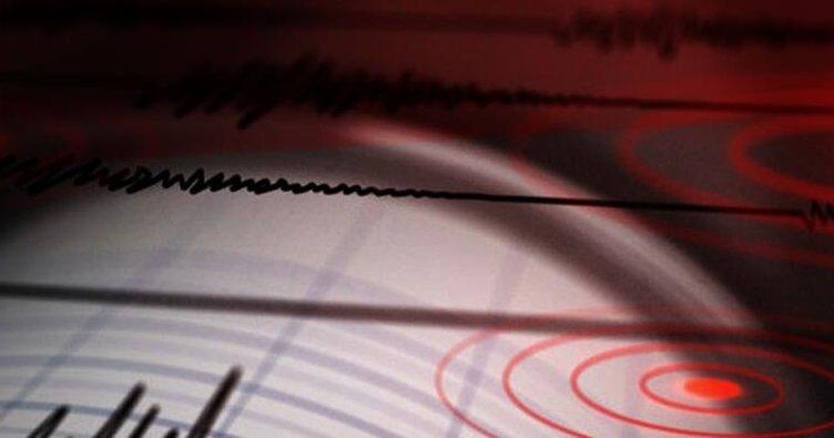 Son dakika: Tanzanya'da şiddetli deprem