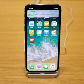 2018 model iPhone X, mevcut iPhone X'ten daha ucuz olabilir!