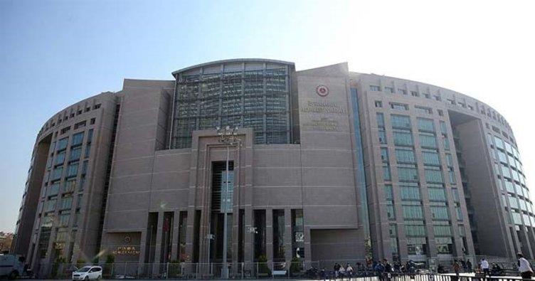 DEAŞ'a yönelik operasyona 12 tutuklama