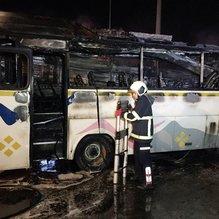 Adana'da feci kaza: En az 16 yaralı