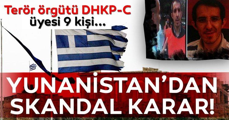 Yunanistan'dan skandal karar!  Başkan Erdoğan'a saldırı planlamışlardı