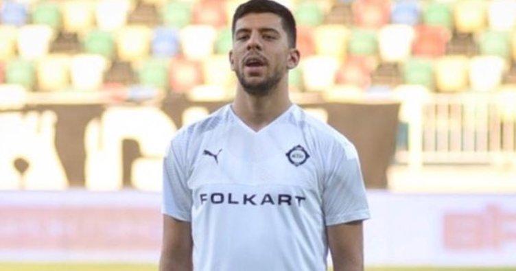Altaylı Cenk Özkacar Lyon'a transfer oluyor!