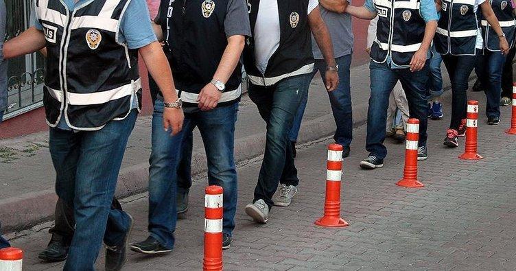 Kocaeli'de FETÖ'den 22 gözaltı