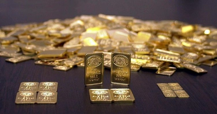 Rusya'nın altın ve döviz rezervleri 4,4 milyar dolar arttı