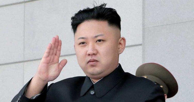 Kuzey Kore'den ABD ve Japonya'ya flaş tehdit!