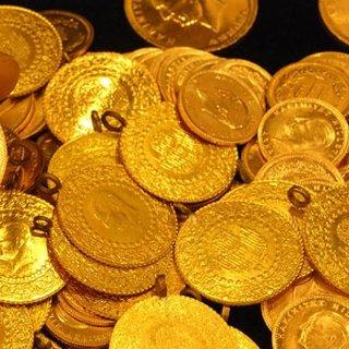 Altın fiyatları şu an ne kadar? Gram, cumhuriyet ve çeyrek altın bugün kaç TL? Canlı ve güncel rakamlar