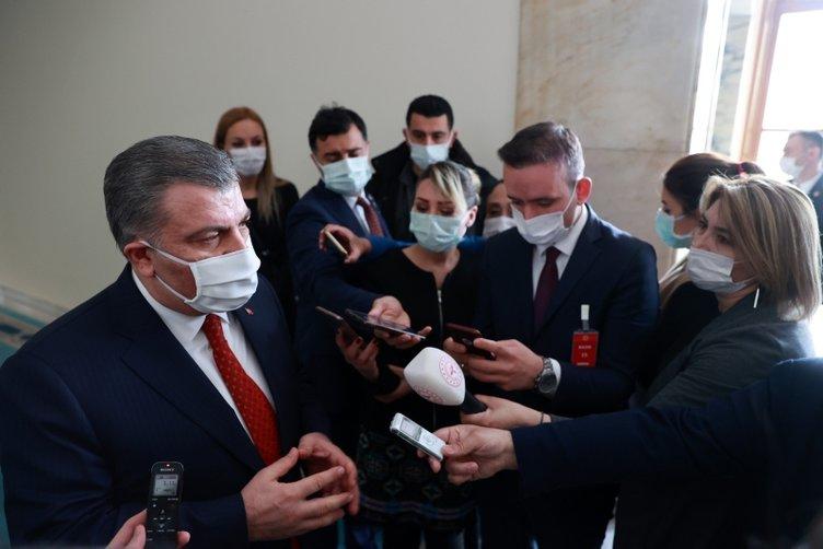 Son dakika: Kabine toplantısı öncesi gözler Sağlık Bakanlığı Bilim Kurulu'nda: Ya tam kapanma ya yeni tedbirler...