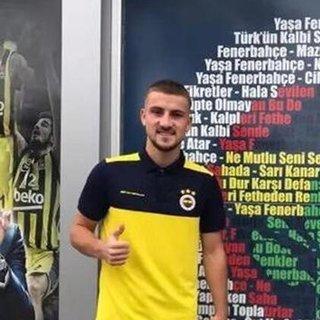 Fenerbahçe'den sürpriz transfer! Vedat Muriç'ten sonra bir Kosovalı daha...