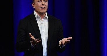Elon Musk'tan korkutan uyarı! 'Hiçbir savunmamız yok' dedi!
