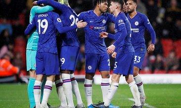 Chelsea Ajax maçı hangi kanalda? Şampiyonlar Ligi Chelsea Ajax ne zaman ve saat kaçta? - Şampiyonlar Ligi -