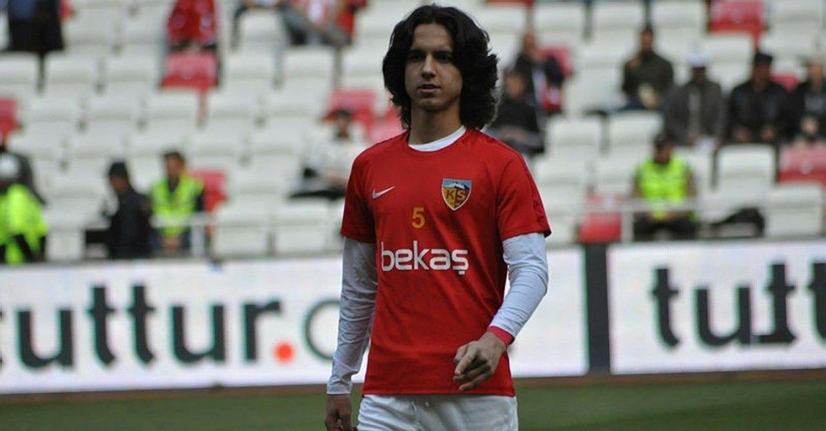15 yaşındaki Emre Demir Kayserispor'da ilk golünü attı Süper Lig ...