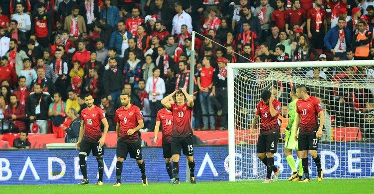 İzlanda - Türkiye maçı ne zaman saat kaçta hangi kanalda? Türkiye'nin İzlanda maçı muhtemel 11'i