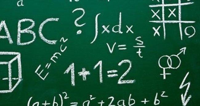 Çözülemeyen sihirli kare formülünü çözen öğretmene ödül