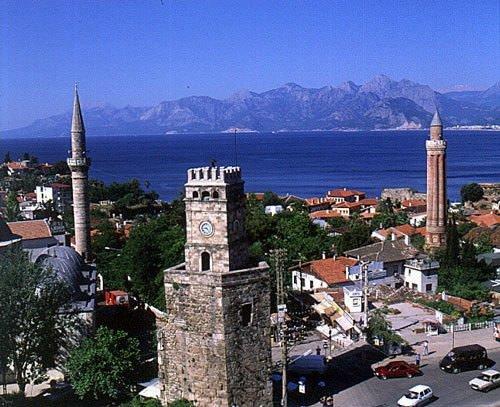 Antalya'da 5 yıldızlı otelde kişi başı 50 TL