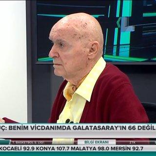 Hıncal Uluç'tan Çaykur Rizespor - Galatasaray maçı için şok sözler