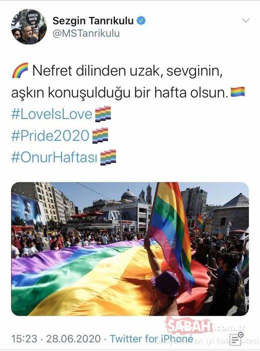CHP'li siyasetçiler ve gençlik kollarından; lezbiyen, gey, biseksüellerle ilgili çalışmalar yapanLGBT Hareketi'ne destek!