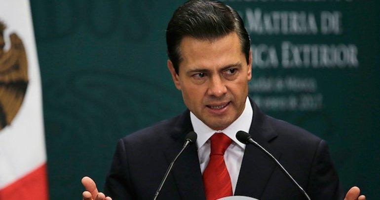 El Chapo eski Meksika liderine 100 milyon dolar rüşvet verdi