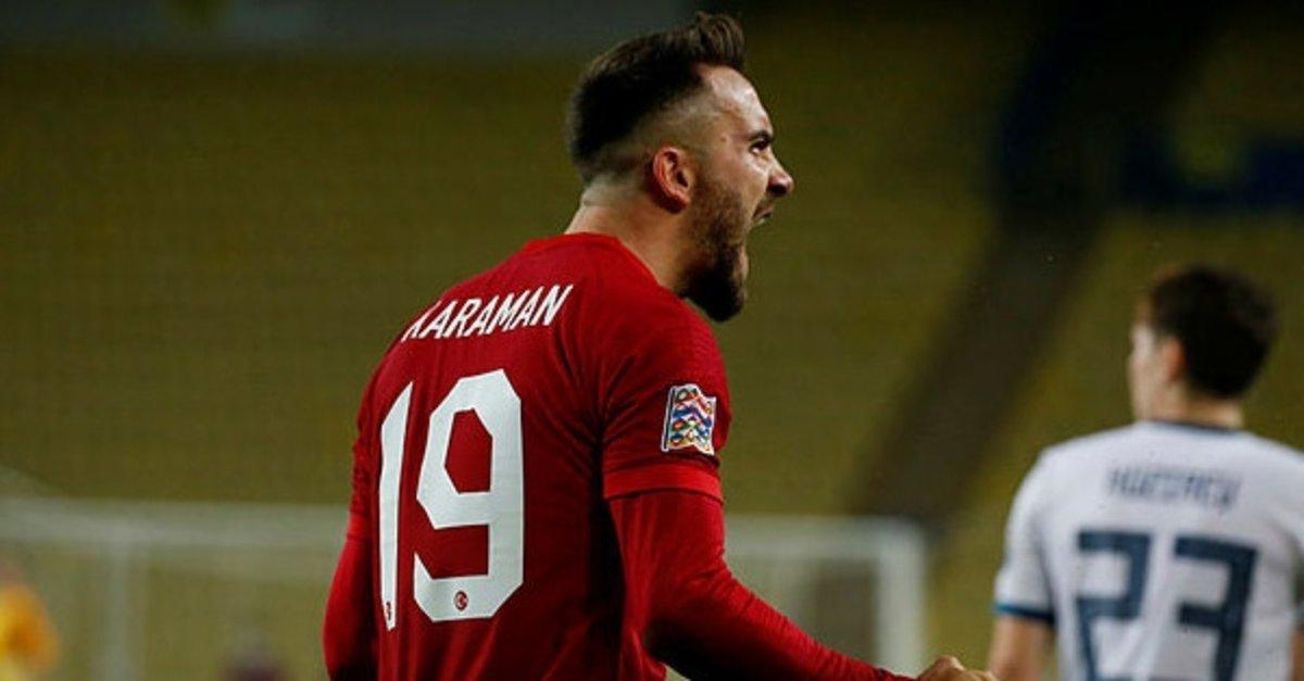 Beşiktaş Transfer Haberi: Kenan Karaman İstanbul'A Geliyor !