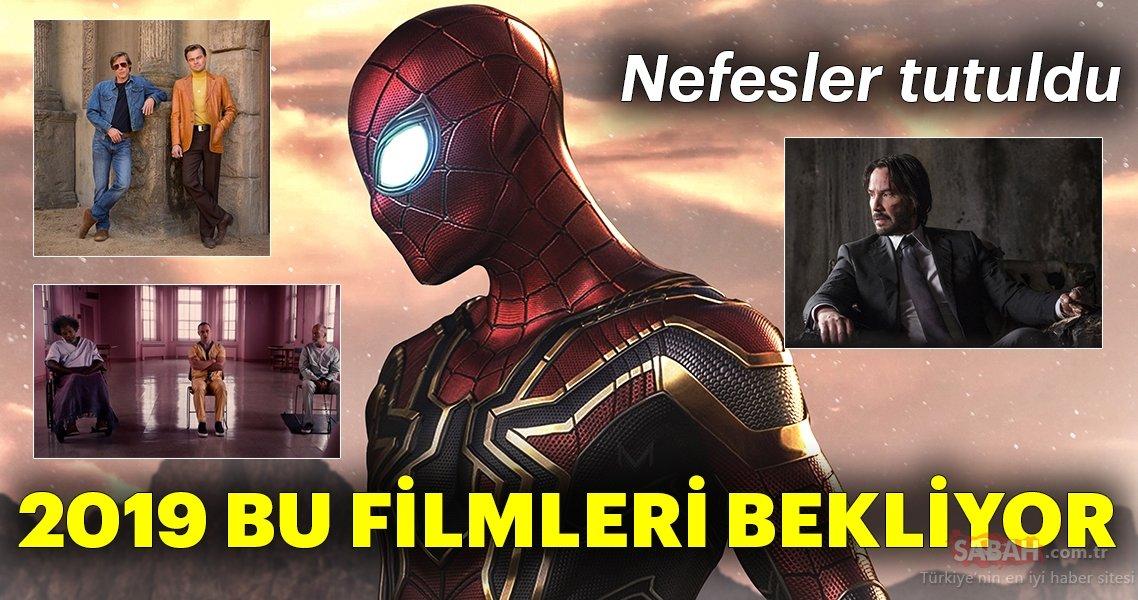 2019un En çok Beklenen Filmleri Galeri Teknoloji 01 Mayıs 2019