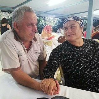 Konserveden zehirlenen çiftin tedavisi devam ediyor