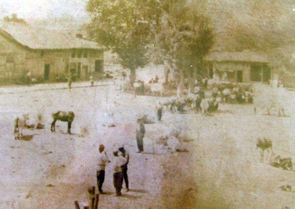 Hayrabolu'nun 90 yıllık tarihi albümleşti