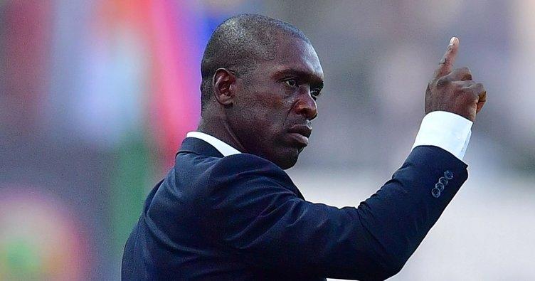 Son dakika: Clarence Seedorf Gaziantep FK'nın gündeminde