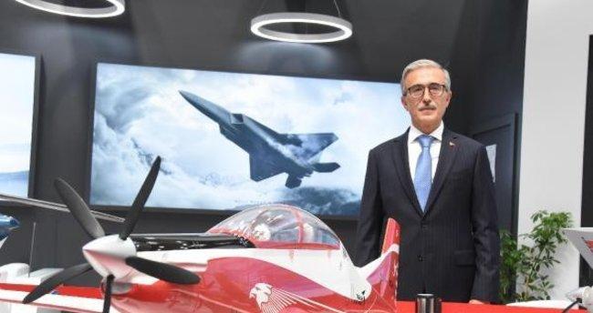 Prof. Dr. İsmail Demir: Savunma sanayiinde ihracatın geleceği çok parlak -  Son Dakika Haberler