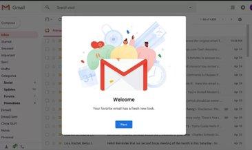 Gmail yine değişti! İşte o özellik...