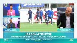 Canlı yayında açıkladı! Rodrigues Fenerbahçe'de kalıyor mu?