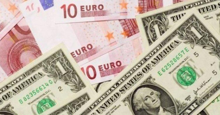 Dolar kuru bugün ne kadar, kaç TL? Canlı dolar kuru alış satış fiyatı - 15 Ağustos 2019 döviz fiyatları