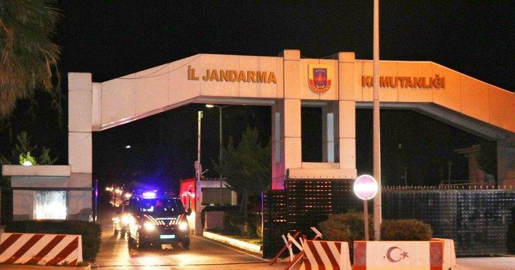Son dakika: 52 ilde MİT destekli FETÖ operasyonu: 184 gözaltı kararı