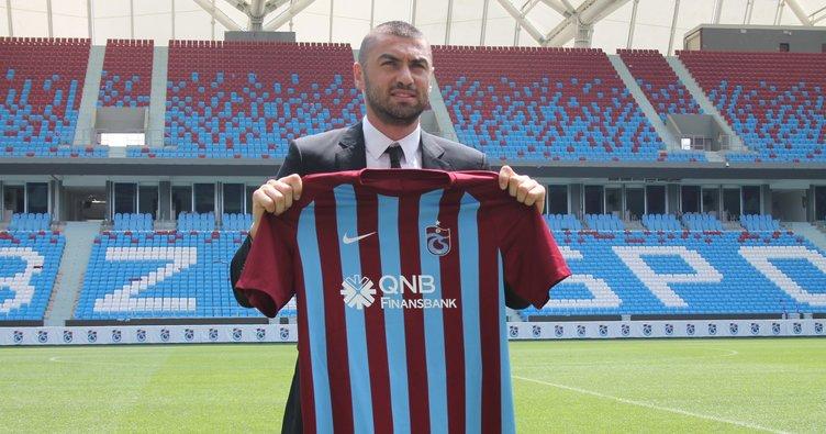 Yeni sezona yeni Trabzonspor!