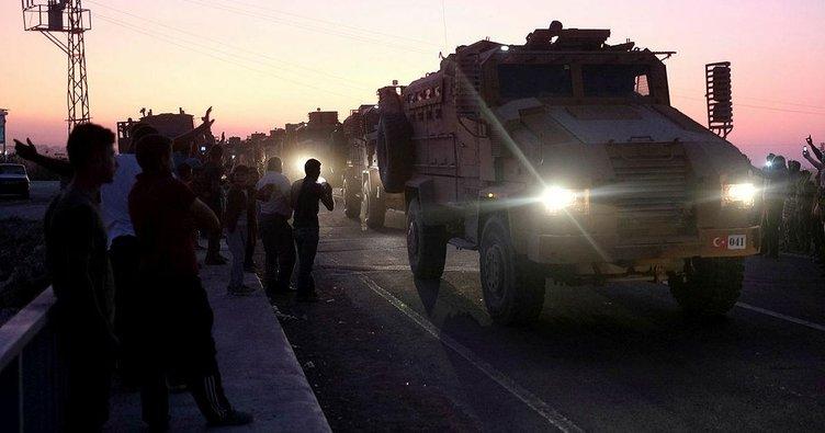Harekat bölgesindeki gazeteciler için kritik uyarılar