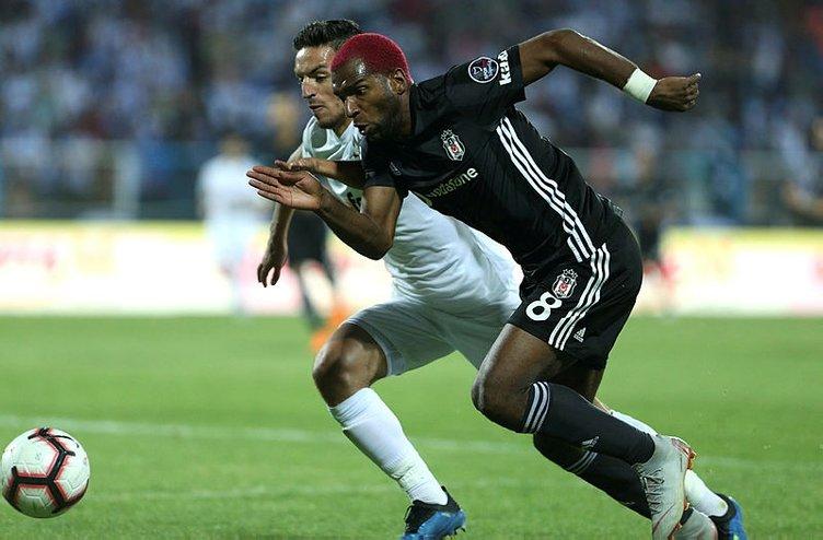 Fenerbahçe ve Galatasaray Babel'i soruyor