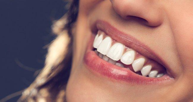 Diş gelişimine iyi gelen besinler...